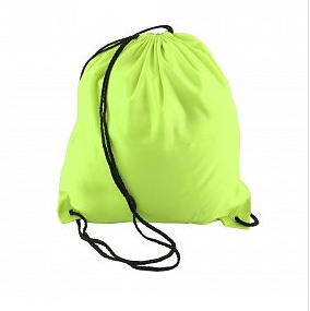 Premium School Drawstring Duffle Bag Shoe Backpack | 24hours.pk