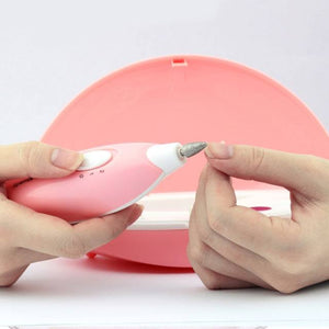 Touch Beauty Electric Manicure | 24hours.pk
