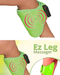 EZ Leg Massager for Relaxation & Pain Relief | 24hours.pk