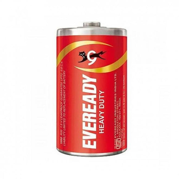 EVEREADY 1050 D-SIZE SW 2(ONLY FOR KARACHI)