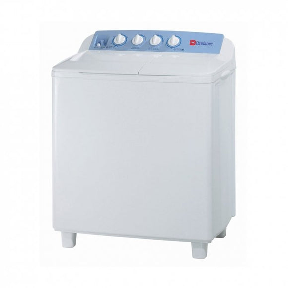 Dawlance Washing Machine - Twin Tub 8 kg (DW 7500W).(0NLY FOR KARACHI)