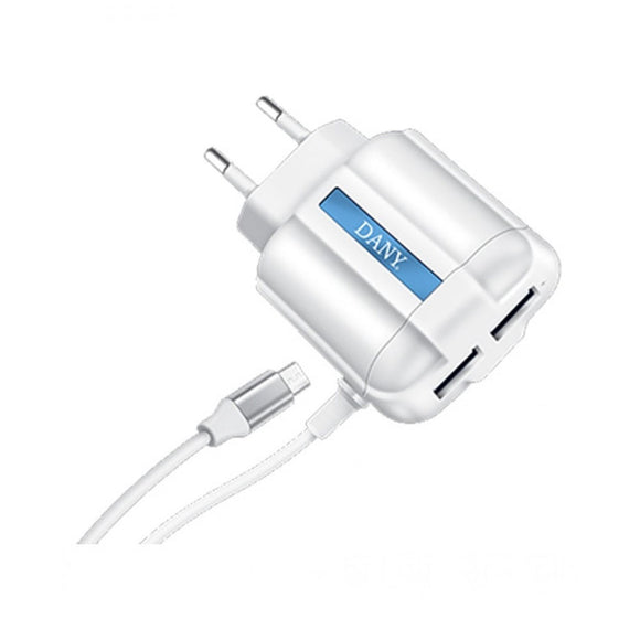 Dany Charger Universal H-85/86.(ONLY FOR KARACHI)