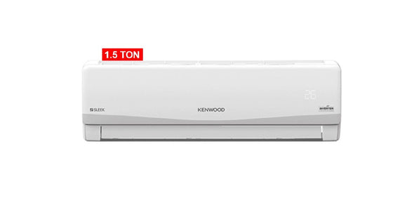 Kenwood 1.5Ton H&C Inverter KES-1830S.(ONLY FOR KARACHI)