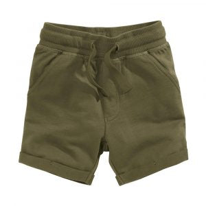 Shorts Army Green 7 Years