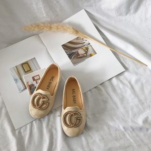 CG Style Cream Girl Shoes