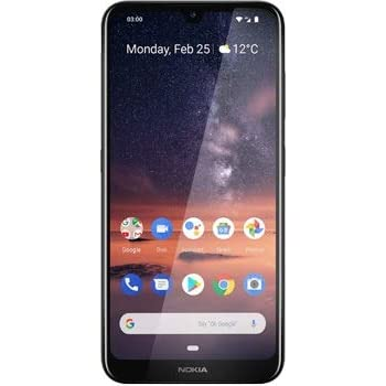Nokia 3.2 3GB/32GB (Black)