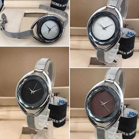 Latest Design Watch For Womens | 24hours.pk