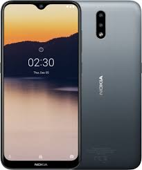 Nokia 2.3 (2/32GB) Black