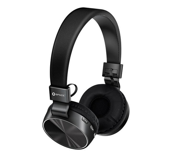 SPACE Jam HD Wireless Headphones JM-612