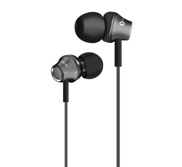 SPACE Urban Extra Bass Earphones UR-517