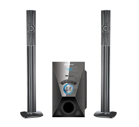 SPACE Arena 2.1 Surround Sound System