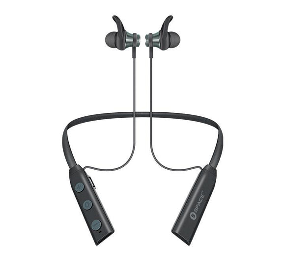 SPACE Move Wireless Neckband Earphones MV-691