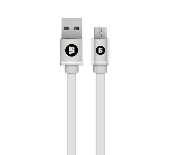 SPACE ChargeSync Jelly Mirco USB Cable CE-411
