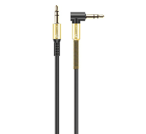 SPACE Spring Aux 1M Cable AX-491