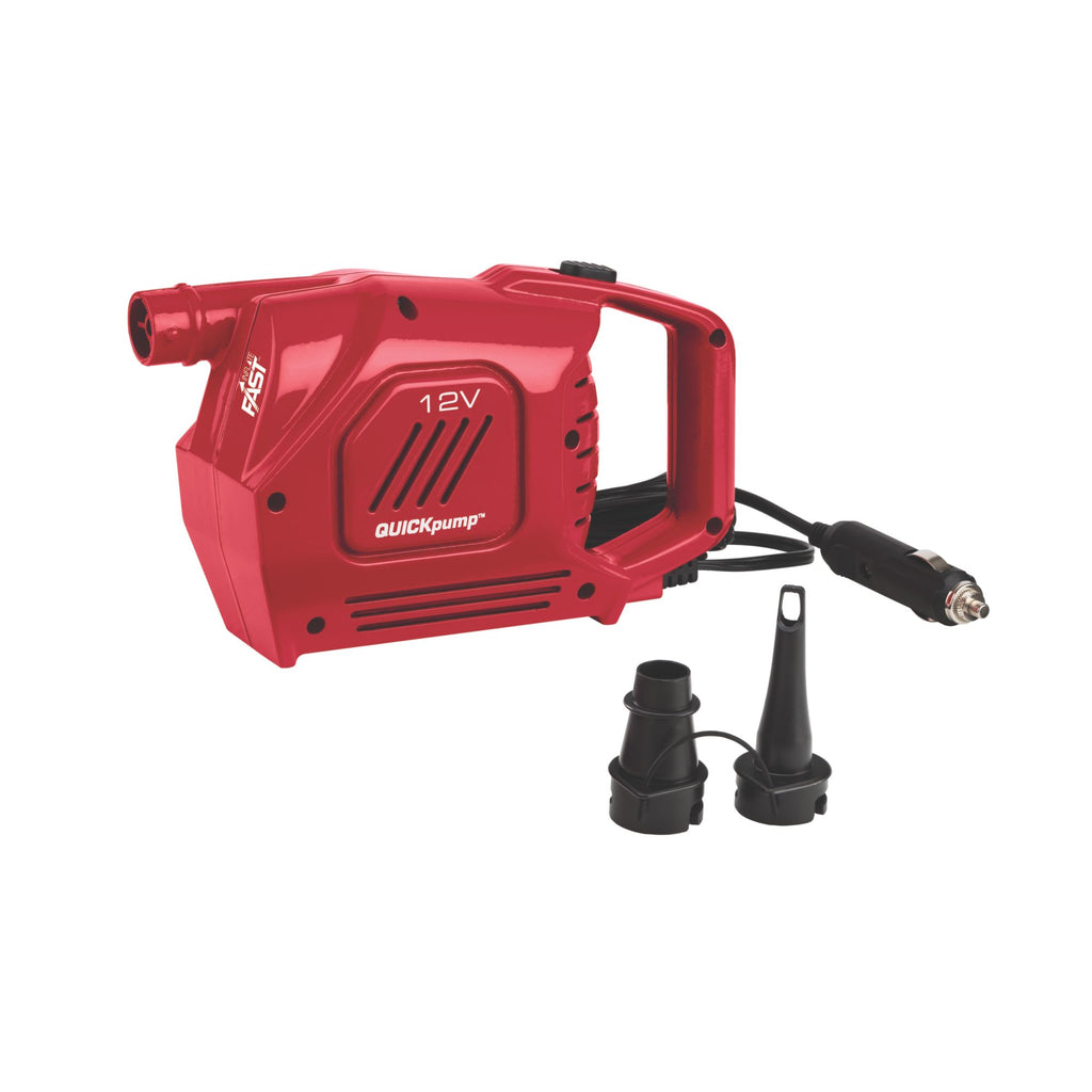Coleman Air Pump 12V Quick Pump 2000001075 | 24HOURS.PK