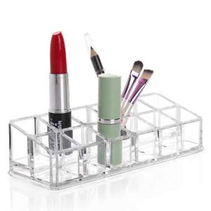 12 Pcs Lipstick Holder 5613 | 24hours.pk
