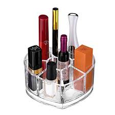 Pack of 2 Cosmetic Organizer | 24hours.pk