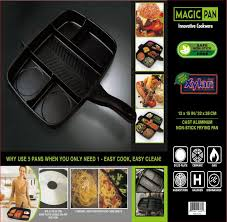 Xylan Magic Pan Innovation Cookware | 24HOURS.PK