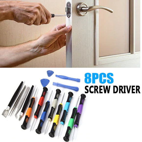 Versatile Screwdrivers Set 2811 | 24HOURS.PK