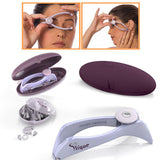 Pack of 2 - Slique Face & Body Hair Threading System (027) | 24HOURS.PK
