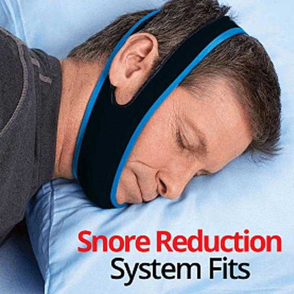 Zband Snore Reduction System Fits For Men & Women | 24HOURS.PK