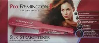 Pro Remington Professional Silk Straightener  MN0444 | 24hours.pk