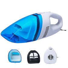 Portable & Handy Vacuum Cleaner for Car (016) | 24hours.pk