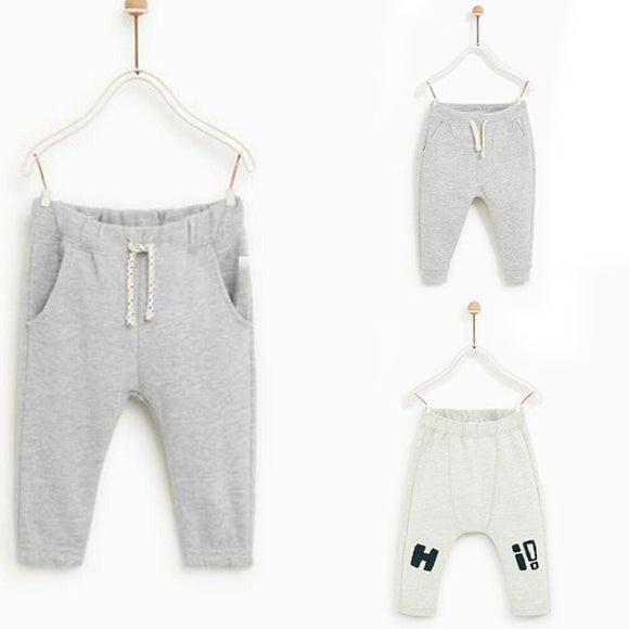 Pack Of 3, Boys Grey Short, 3 Months To 3 Years | 24HOURS.PK
