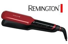 Pro Remington Professional Silk Straightener Model No 1124 | 24hours.pk