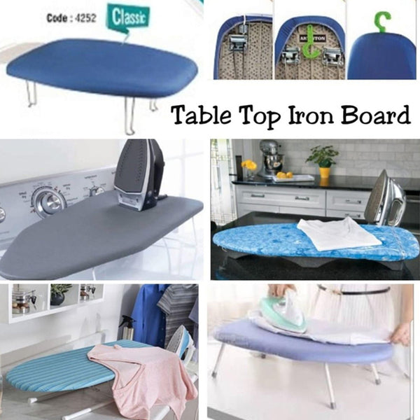 Iron Board Table | 24hours.pk