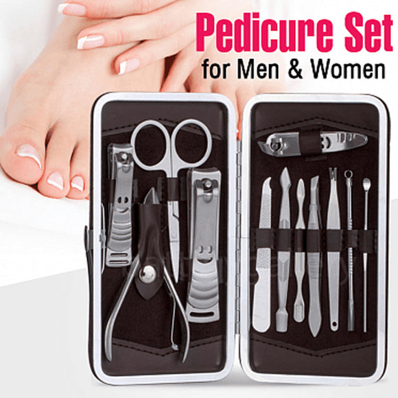 Pedicure Set For Men & Women | 24hours.pk
