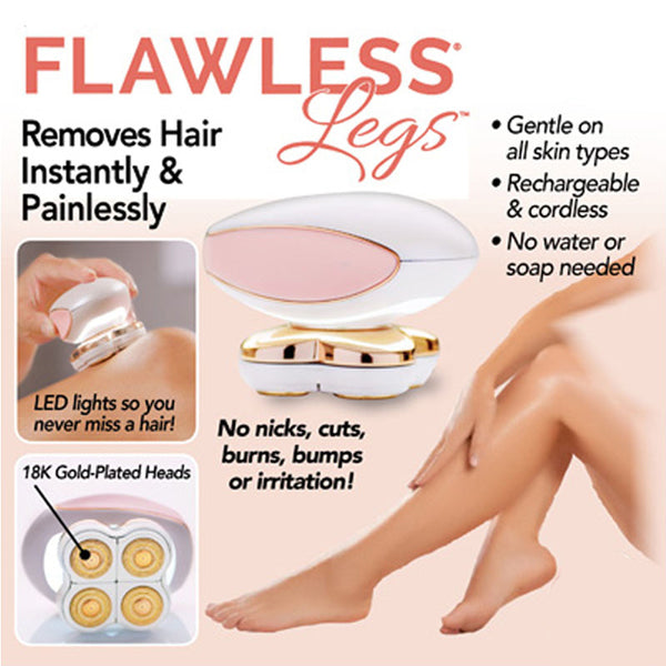 Finishing Touch Flawless Legs Women's Hair Remover | 24HOURS.PK