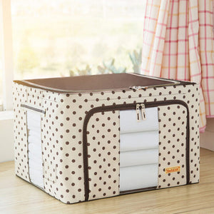 Clothing And Bedding Organizer | 24HOURS.PK