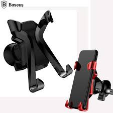 Baseus X Vent Car Mount Holder | 24HOURS.PK