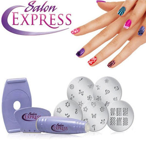 Salon Express | 24HOURS.PK