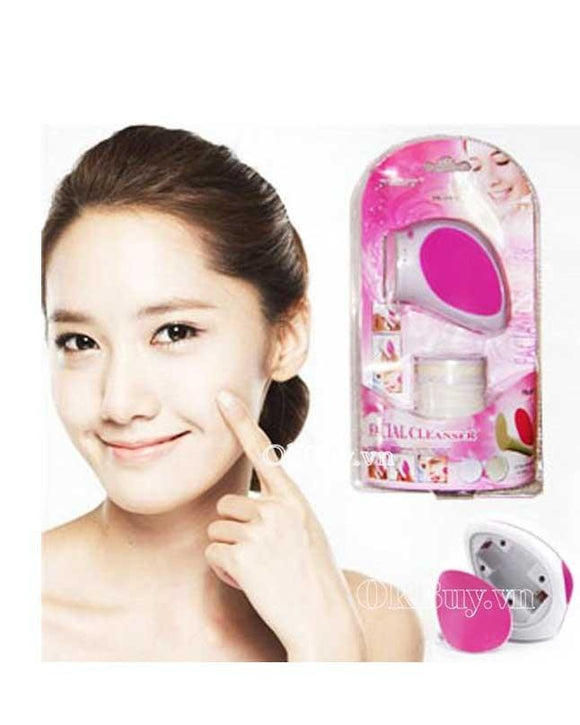 Cnaier 7 In 1 Beauty Facial Cleaner AE807 | 24hours.pk