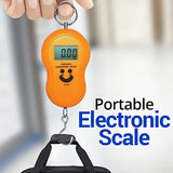 Portable Electronic Scale | 24hours.pk