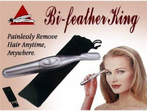Bi Feather King Hair Trimmer | 24hours.pk