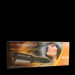 Pro Remington Style Inspiration Rebounding hair Straightener MN0666 | 24hours.pk
