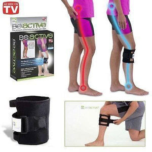 Beactive Knee Support Pads Pain Relief | 24hours.pk