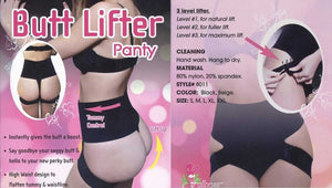 Butt Lifter Panty for Women | 24HOURS.PK
