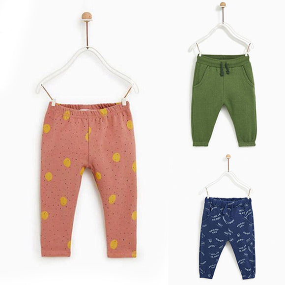 Pack Of 3, Random Color Boys Shorts, Suitable For 3 Month to 3 Years | 24HOURS.PK