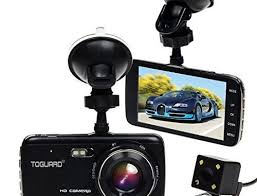 HD Car Camcorder Lens 1080p, 140 Degree Wide Angle Lens, 2.7 Inch Screen, Night Vision, Advanced Portable | 24HOURS.PK