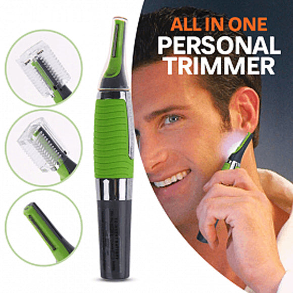 Micro Touch Max All in One Personal Trimmer | 24HOURS.PK