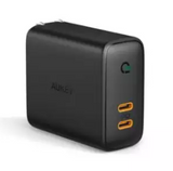 Aukey 36W Dual-Port PD Charger with Dynamic Detect (PA-D2)
