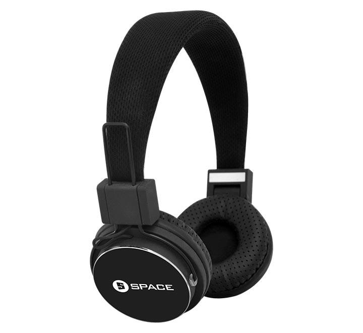 SPACE Solo+ Wireless On-Ear Headphones SL-600