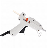 Mini Hot Melt Adhesive Glue Gun. | 24hours.pk