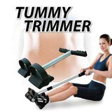 Pack of 2 Tummy Trimmer with Single Spring – Body Shaper Resistance | 24hours.pk