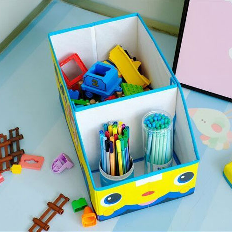 Little People Toys Organizer Box | 24hours.pk