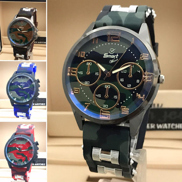 New Fashion Army Casual Watch For Men 117500